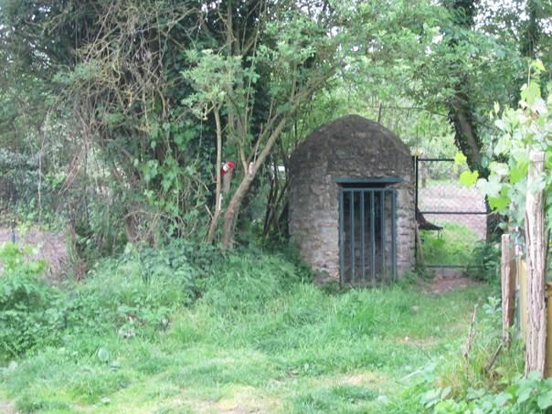 La fontaine de Brezolles